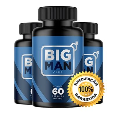big men gel vende em farmacia