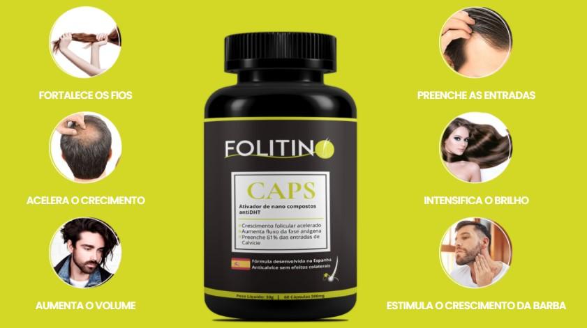 Folitin Capilar